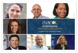 Keynote Speakers of the 2019 iNACOL Symposium