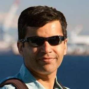 Aditya Agarkar