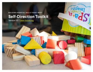Cover of Self-Direction Toolkit
