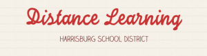 Distance Learning in Harrisburg School District