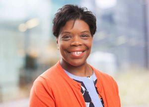 Dr. Felicia Cumings Smith