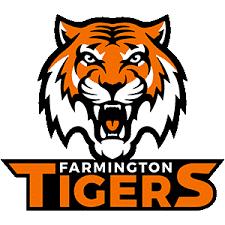 Farmington Tigers Mascot