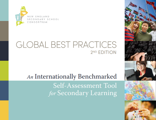Cover of Global Best Practices Tool