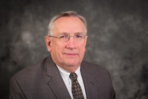 Jim Rickabaugh