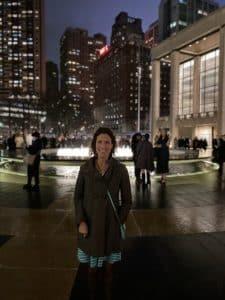 Photo of Kristen Brown