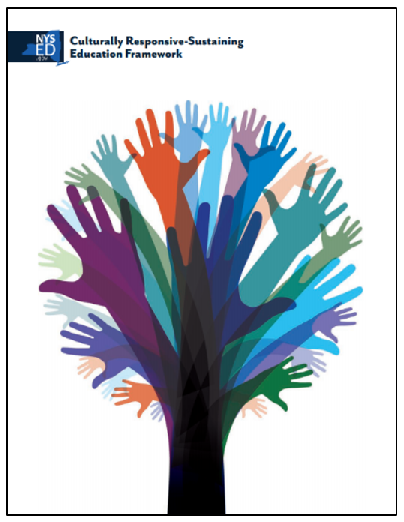 NY Culturally Responsive-Sustaining Education Framework