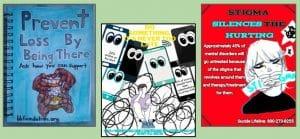 Public Service Announcement Poster Designs