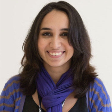 Photo of Sara Tahir