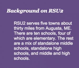 Background on RSU2