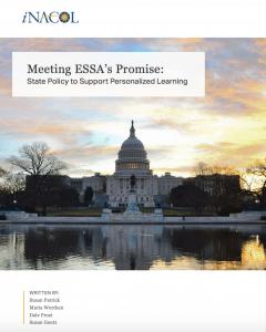 Meeting ESSA's Promise