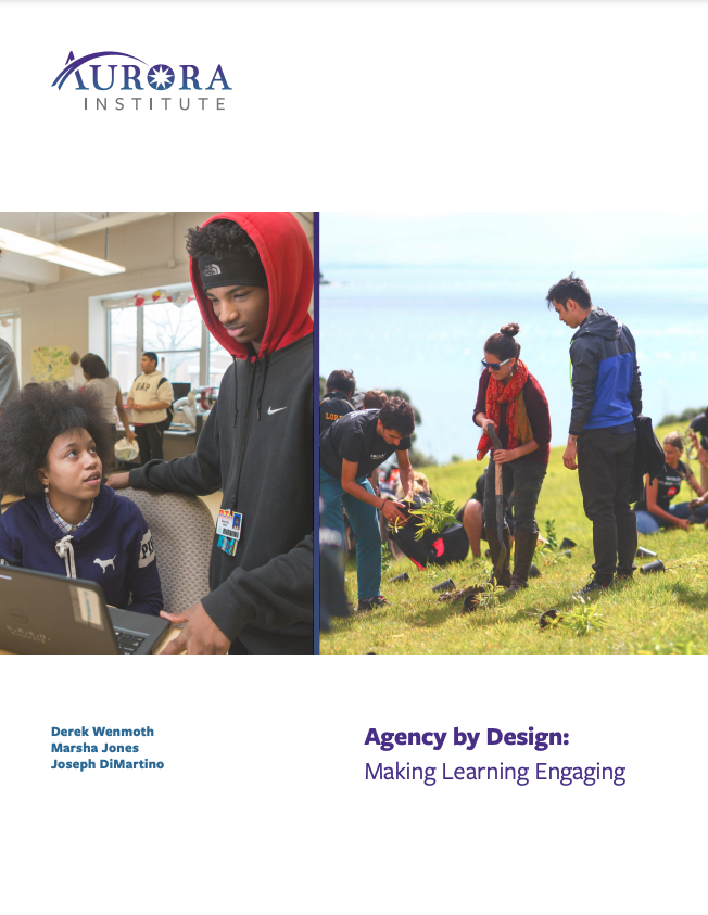 Report cover graphic