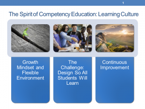Sparkling Culture of Learning