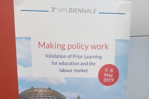 VPL Biennale Program Cover