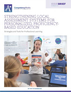 Vermont Assessment Report Cover
