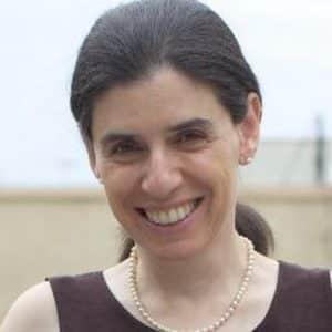 Elisabeth Stock