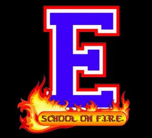 eminence kentucky school logo
