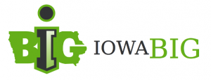 iowa big logo