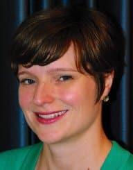 Maria Worthen